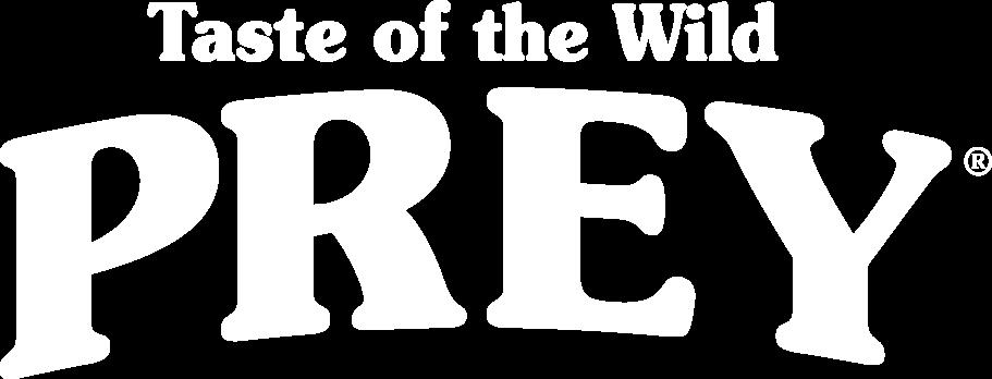 Taste of the Wild PREY logo