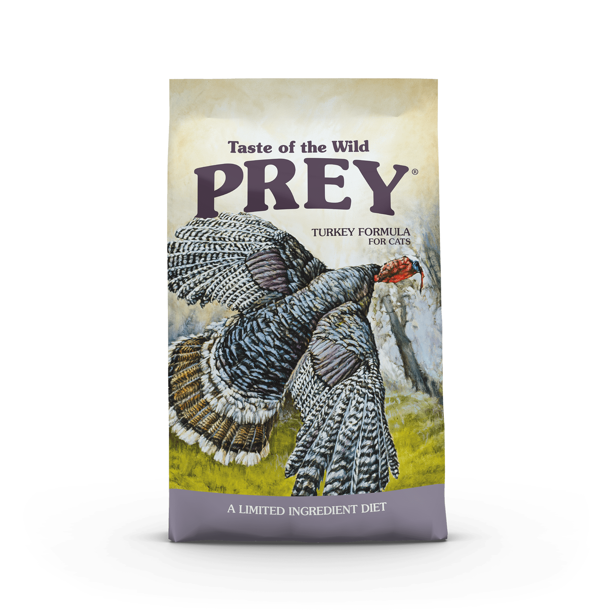 PREY Limited Ingredient  Turkey Limited Ingredient Formula