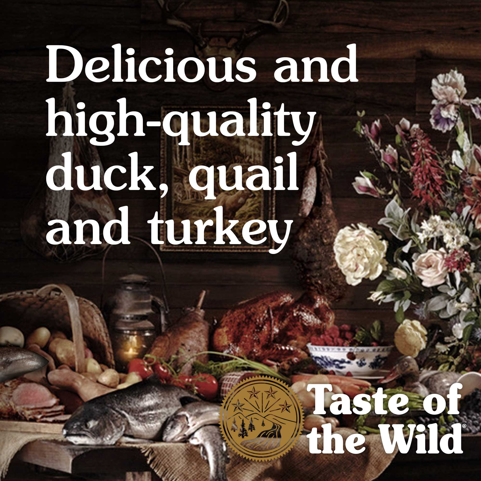 Wetlands Roasted Fowl with Gravy